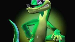 CGRundertow GEX: ENTER THE GECKO for Nintendo 64 Video Game Review