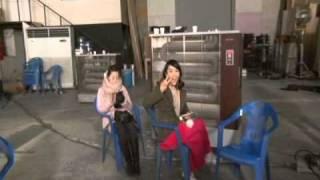 사임당화장품 메이킹필름 동영상!! 정유미 나오네요