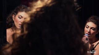 Ya Lo Sé Que Tú Te Vas - Ana Victoria (Color Amor DVD)