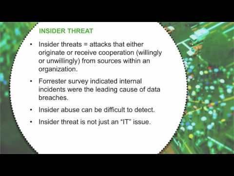 2016 Global Threat Report Webcast