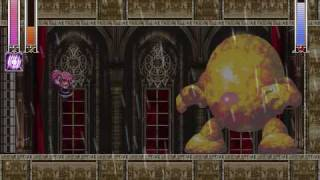 Rosenkreuzstilette [48] - Iris Stage Boss Battle (Closed Garden by Vampire Revolution)
