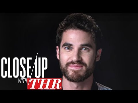 Darren Criss on Portraying Real Person in