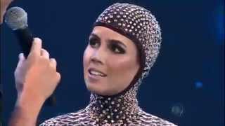 hora do faro isso eu faco Pérola Faria e Camila Rodrigues encaram dança acrobática 04 05 2014 mircmi