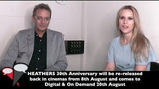 EXCLUSIVE Interview: Michael Lehmann | Heathers (The Fan Capet)
