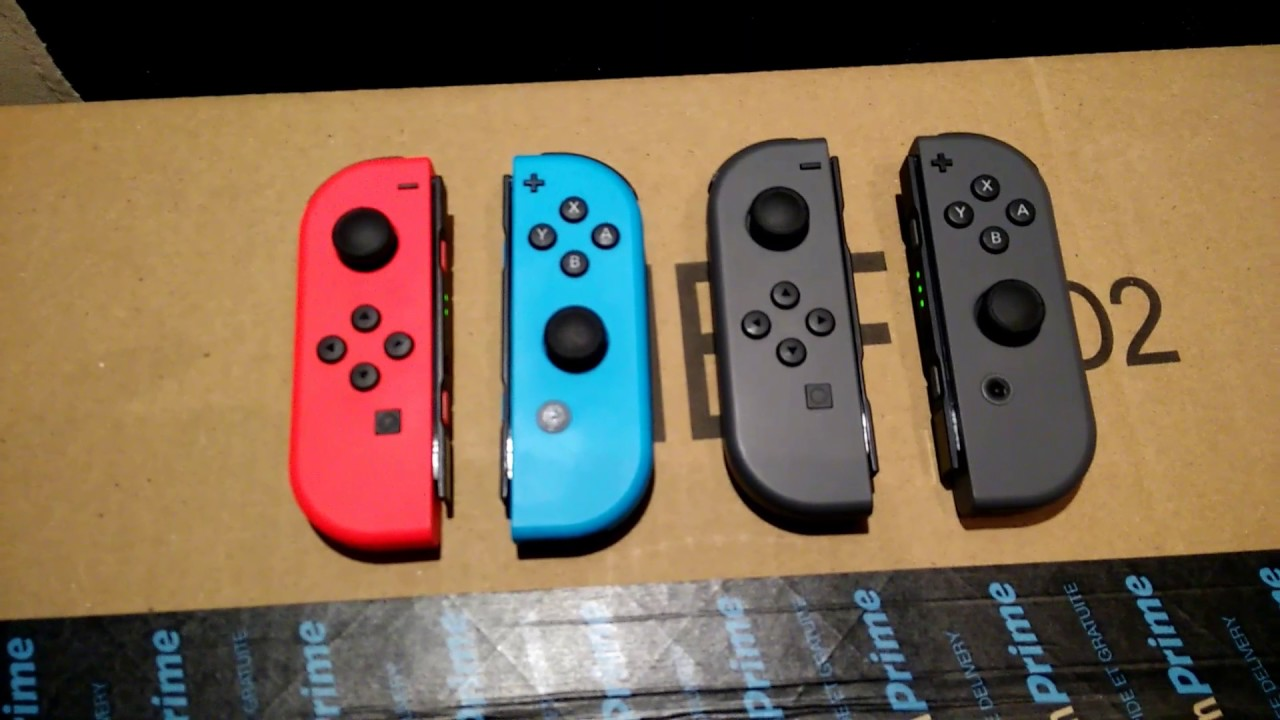 Joycon Vibration Differences Testing After 3 0 Update