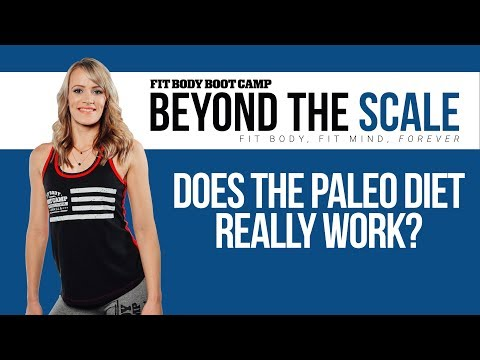 Does the Paleo Diet Really Work?