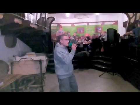 Karaoke Česká hospoda