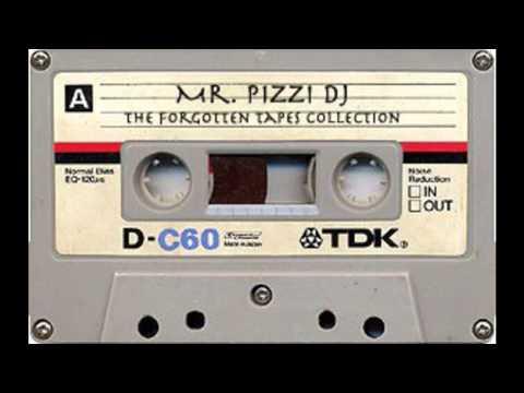 DJ Mix - C903 Side B - Play Time Disco Cattolica 1990  (Italo House, Hip House)