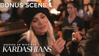 Khloé Reveals When Tristan Asked Her To Be His Girlfriend | KUWTK Bonus Scene | E!