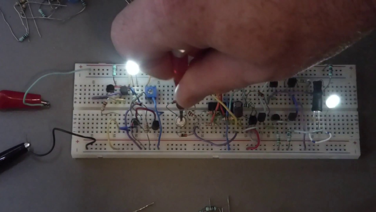 Sensor Switch Circuit Likewise 555 Alternating Led Flasher Circuit