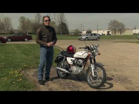 SYM Wolf Classic 150 — Motorcycle Classics from YouTube · Duration:  2 minutes 47 seconds