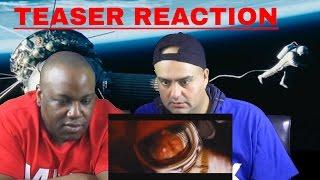 Время Первых Teaser Reaction - Dex & Mike