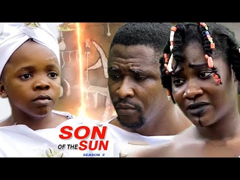 Son Of The Sun Season 3 - Mercy Johnson 2017 Latest | Newest Nigerian Nollywood Movie 2017