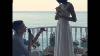 Сюрприз для невесты