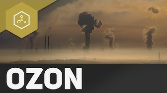 Was ist Ozon - Wozu braucht man die Ozonschicht?!  ● Gehe auf SIMPLECLUB.DE/GO