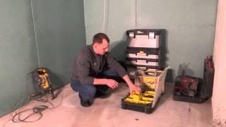 обзор ящика для инструмента