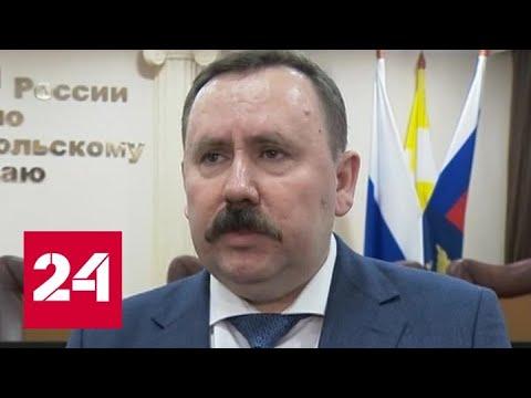 Крепкие кадры и престиж: ФСИН ждут перемены - Россия 24
