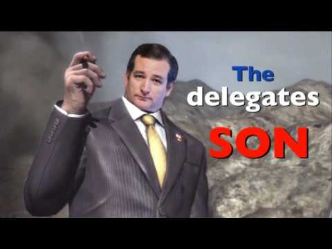 IT'S ALL OVER NOW. GOODBYE, DAHNALD.
