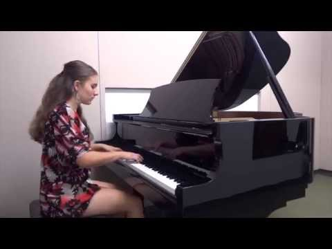Taylor Swift 1989 piano medley: 16 Songs in 6 Minutes