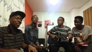 No Gray by Jonathan McReynolds-Cover