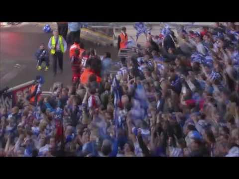 Bobby Zamora Goal Vs Derby County Sounds Better With Titanic Music