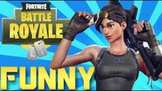 Fortnite Daily Funny and Fail moments #1