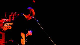 """According2g.com presents """"Velocity Girl"""" (Primal Scream cover) live by Wild Nothing in New York"""