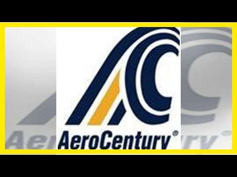 Breaking News | AeroCentury Corp. Buys Two Bombardier Dash 8-Q400 Aircraft on Lease to Croatia Airl