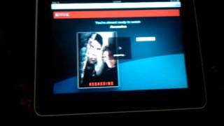 Video How to watch Netflix in your Ipad. download MP3, 3GP, MP4, WEBM, AVI, FLV Januari 2018