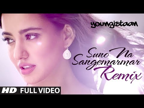Thumbnail: Suno Na Sangemarmar-Remix | Full Video Song | Arijit Singh | Jackky Bhagnani | Neha Sharma