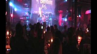 "Home Michael Buble Tribute Band ""Everything"" Live @ VIII TALENTO"