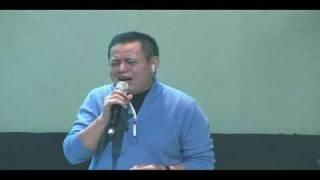南得台灣歌---蔡振南說唱音樂會2009-11-24 台北新舞台2010-03-20將於台...