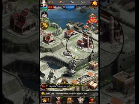 Clash Of Kings 1000 000 000 Gold Reward And More Items