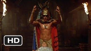Firewalker (11/12) Movie CLIP - Human Sacrifice (1986) HD