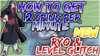 [NEW CODE] FASTEST WAY TO GET MAX RANK/TRIES!| FASTEST WAY TO LEVEL UP & EARN RYO!| ROBLOX NRPG- Beyond