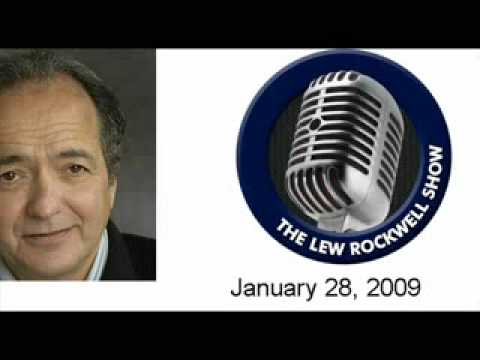 Gerald Celente Global Economic Meltdown Pt 1/2