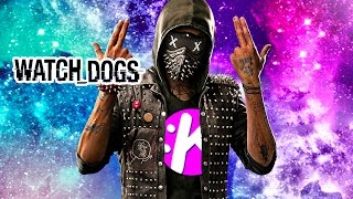 WATCH DOGS 2 - EPIC GAMEPLAY PART 1