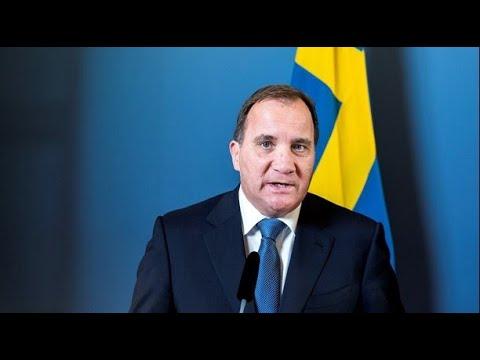 النواب السويدي ينتخب رئيس الوزراء لولاية ثانية  - نشر قبل 3 ساعة