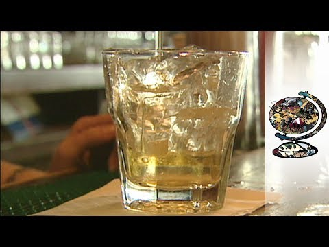 Why is Whisky Such a Venezuelan Status Symbol? (2002)