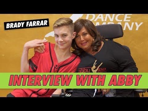 Brady Farrar - Interview With Abby