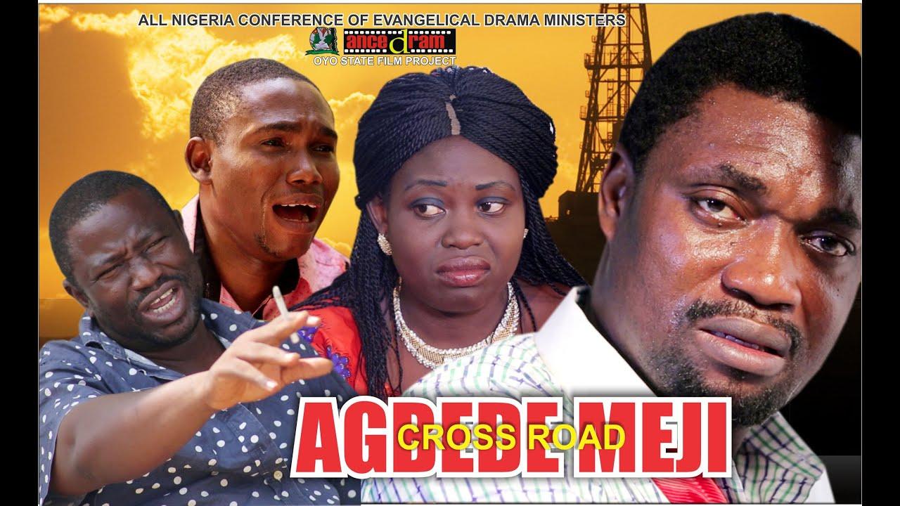 Download AGBEDE MEJI||LATEST GOSPEL MOVIE||ANCEDRAM OYO STATE FILM ||LATEST NIGERIAN MOVIE