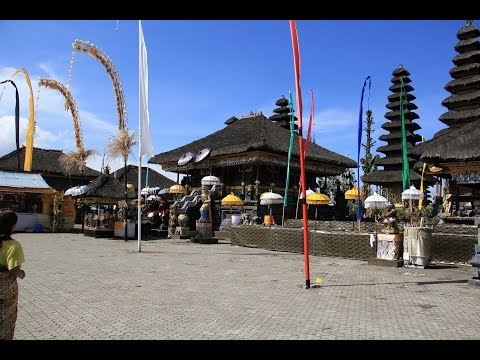 MUST VISIT BEAUTIFUL BALI : BALI TOUR PLAN