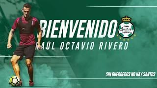 embeded bvideo Refuerzo Guerrero: Octavio Rivero