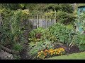 Crop On with Charles Dowding, autumn harvests from summer plantings