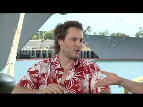 Download Battleship Taylor Kitsch Junket Interview