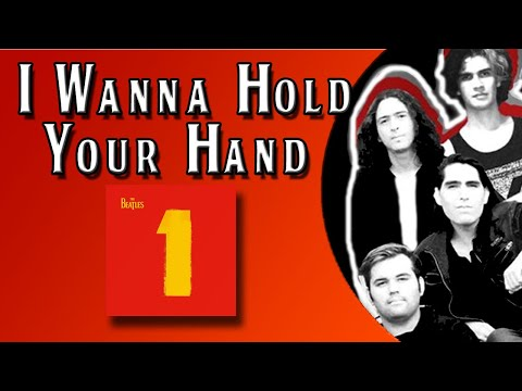 ♥♠ I Want To Hold Your Hand - The Beatles (Cover) ♦♣