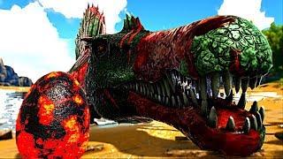 ARK - O Vale dos Dinossauros: O Sequestro do Ovo e da Moça (PT/BR) #2