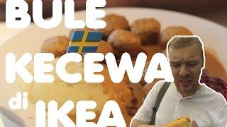 Gambar cover Kecewa kulineran di IKEA Jakarta - BuleKulineran |FVLOG #71