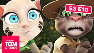 talking tom episodes live