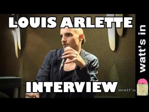 Louis Arlette : Tristesse Limpide Interview Exclu